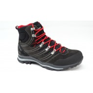 AKU Alterra GTX  Antracite-Red
