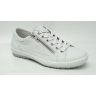 Legero 818-10 White Nappa