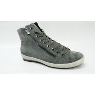 Legero 9614 Grey Gore-tex
