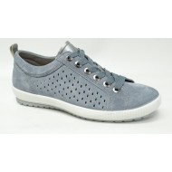 Legero 9819 Aria blue