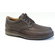 Rockport V81854 dark chocolate