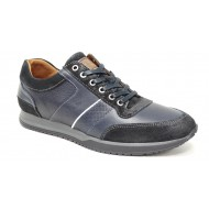 Australian Catania Navy-Grey