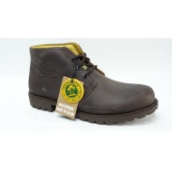 Panama Jack Bota Brown