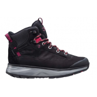 Joya Montana Boot PTX Black/Pink